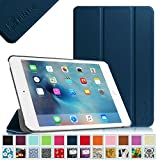 Fintie iPad mini 4 Case - Ultra Slim Lightweight Stand Smart Cover with Auto Sleep/Wake Feature for Apple iPad mini 4 (2015 Release), Navy