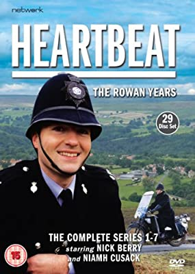 Heartbeat: The Complete Series 1 to 7- The Rowan Years [DVD]