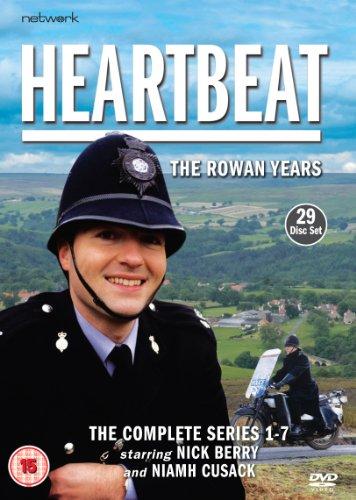 Heartbeat-the Rowan Years [DVD] [Import]