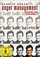 Anger Management - 2. Staffel