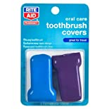 Rite Aid Toothbrush Covers, 2 ct