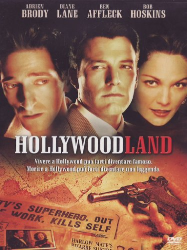 Hollywoodland [IT Import]