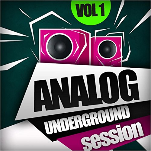 VA-Analog Underground Session Vol 1-RIMVA335-WEB-2015-PITY Download