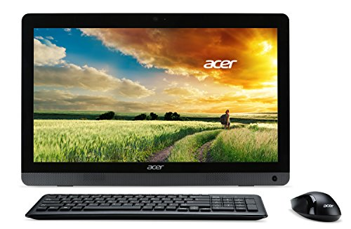 Acer Aspire AZC-606-UR24 19.5-Inch All-in-One Desktop