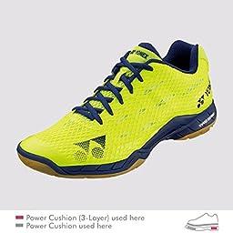 Yonex Men\'s PC Aerus MX Badminton Shoe-9
