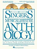 The Singers Musical Theatre Anthology - Teens Edition: Mezzo-Soprano/Alto/Belter Book/2-CDs Pack (Singers Musical Theater Anthology: Teens Edition)