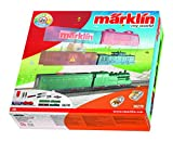 Marklin My World Battery Powered Locomotive Kit