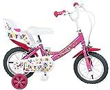 12 ZOLL Kinderfahrrad Mädchenfahrrad Kinder Kinderrad Fahrrad Rad Bike SWEET