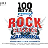100 Hits Presents: Rock Classics Karaoke