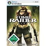 Tomb Raider: Underworld [PC Steam Code]