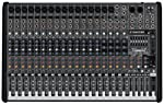 Mackie ProFX Series ProFX22, 22-channel/4-bus Compact Effects Mixer with USB from Loud Technologies, Inc.