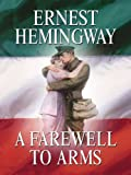 A Farewell to Arms (Wheeler Softcover)