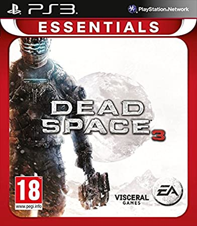 Dead Space 3 - Essentials