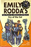 img - for Cry of the Cat [Import] (Teen Power Inc.) book / textbook / text book