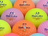 【ABランク】トブンダ クリスタルカラー混合 20個セット 【ロストボール】