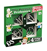 Professor Puzzle Kids Set