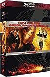 echange, troc Mission Impossible : La Trilogie [HD DVD]