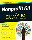 img - for Nonprofit Kit For Dummies (For Dummies (Business & Personal Finance)) book / textbook / text book