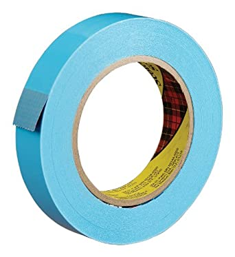 Scotch Strapping Tape 8898 Blue