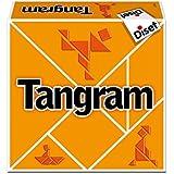 Diset - 76511 - Jeu Educatif et Scientifique - Tangram