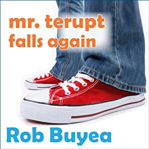 Mr. Terupt Falls Again Audiobook
