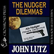 The Nudger Dilemmas | [John Lutz]