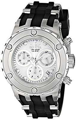 Invicta Women's 16086 Subaqua Analog Display Swiss Quartz Black Watch