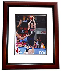 Kevin Love Autographed Hand Signed Minnesota Timberwolves 8x10 TEAM USA Photo -... by Real Deal Memorabilia