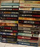 img - for James Patterson 30 Book Set: Kill Me If You Ca,n the Postcard Killer,s Beach Road, Worst Case, You've Been Warned, Private Sail Don't Blink, Private Game,s Toy,s Swimsui,t Lifeguard, Run for Your Life, Judge & Jury ... book / textbook / text book