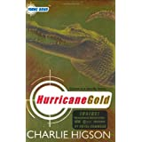 Young Bond: Hurricane Goldby Charlie Higson