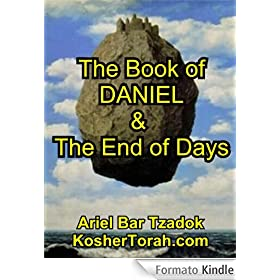Daniel and the End of Days (English Edition)