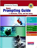 Genre Prompting Guide for Nonfiction, Poetry, and Test Taking K-8 (Fountas and Pinnell Genre Studies)