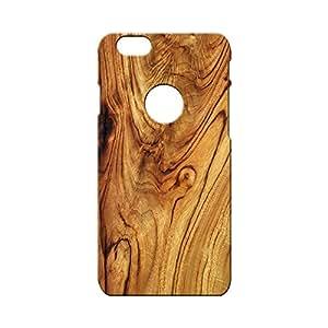 BLUEDIO Designer Printed Back case cover for Apple Iphone 6 (LOGO) - G1115