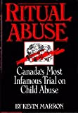 img - for Ritual Abuse book / textbook / text book