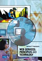 Web Services: Principles and Technology Front Cover