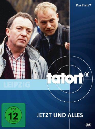 TATORT 294: JETZT UND ALLES (1994) [IMPORT ALLEMAND] (IMPORT) (DVD)