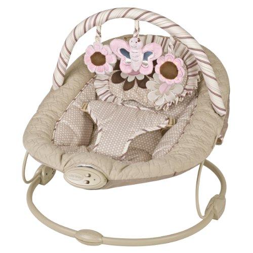 Baby Trend Trend Bouncer, Gabriella