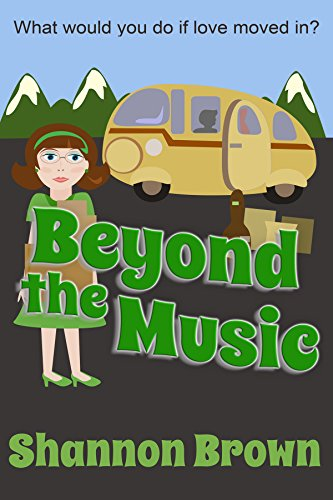Book: Beyond The Music by Shannon Brown