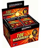 Grabber Performance Toe Heater with Adhesive