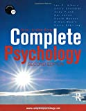 img - for Complete Psychology book / textbook / text book