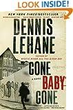Gone, Baby, Gone: A Novel (Patrick Kenzie and Angela Gennaro Series)