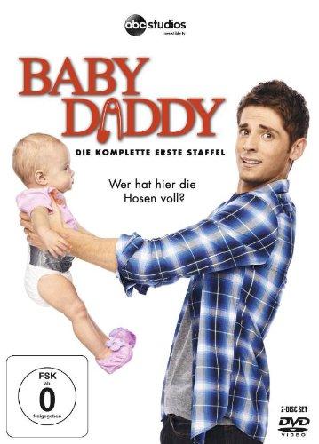 Baby Daddy - Die komplette erste Staffel [2 DVDs] hier kaufen