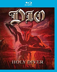 Dio Holy Diver Live [Blu-ray]