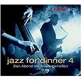 Brigitte-Jazz for Dinner 4