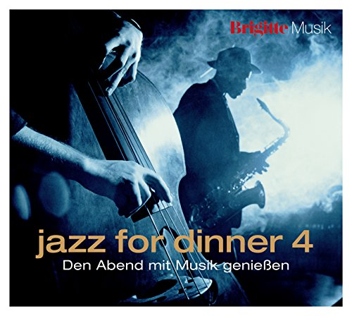 VA-Jazz For Dinner 4-2CD-2014-CRUELTY Download