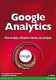 Google Analytics: Prise en main, utilisation avanc�e, cas pratiques