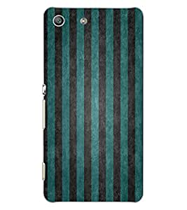 SONY XPERIA M5 DUAL PATTERN Back Cover by PRINTSWAG