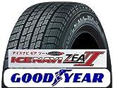 グッドイヤー(GOODYEAR) スタッドレスタイヤ 4本セット ICE NAVI ZEA 2 215/55R17