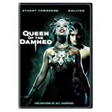 Queen of the Damned ~ Stuart Townsend