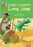 Lizzie Lizard's Long Jump (Froglets Animal Olympics)